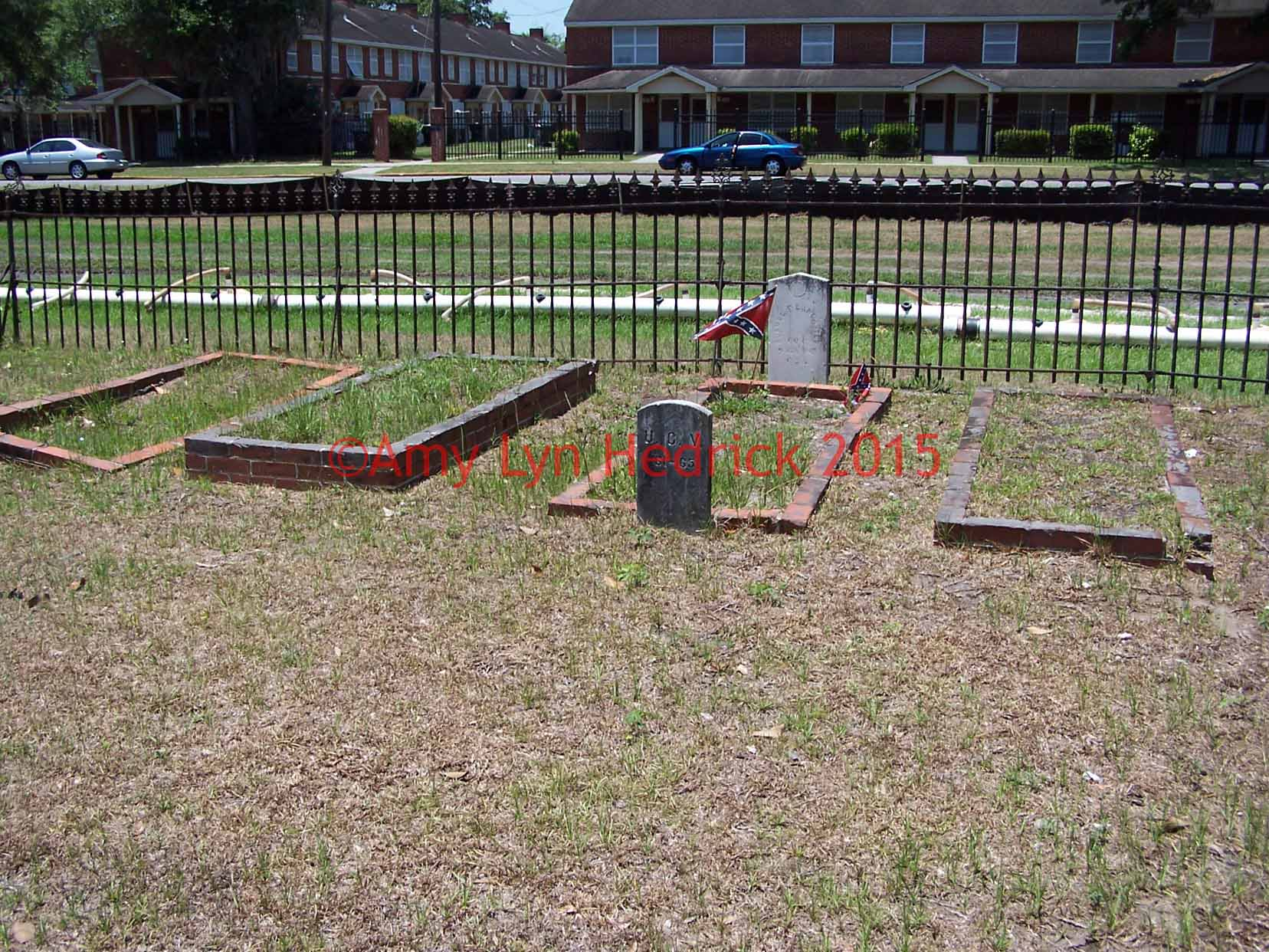 Oak Grove Cemetery Listing Jew Rob Glynn Co Georgia