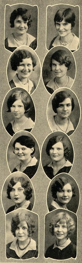 Vivian Clements